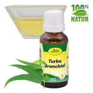 cdVet Turbo Bronchial Aromatherapy